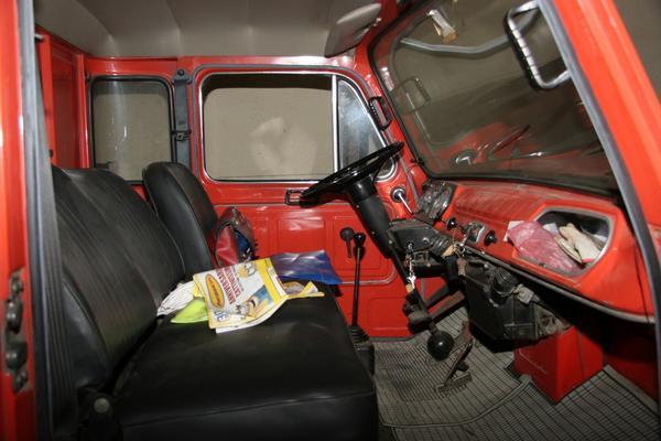 Immagine n. 5 - 3#3696 Autocarro Fiat OM 40 35 B