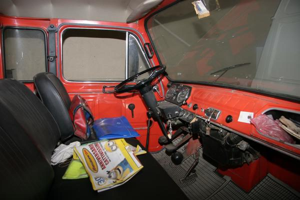 Immagine n. 6 - 3#3696 Autocarro Fiat OM 40 35 B