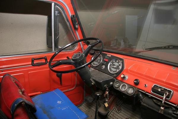 Immagine n. 7 - 3#3696 Autocarro Fiat OM 40 35 B