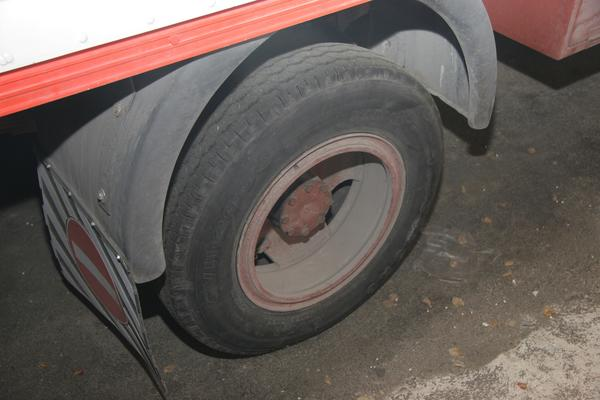 Immagine n. 10 - 3#3696 Autocarro Fiat OM 40 35 B