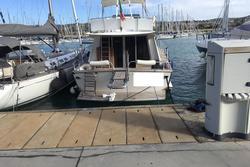 Posto barca e box diga - Lotto 2 (Asta 3697)