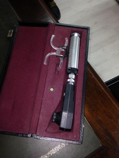 Immagine n. 22 - 2#3700 Oftalmometro e attrezzature per centro ottico