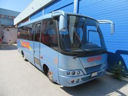 Toyota Salvador Caetano bus - Lot 2 (Auction 3701)