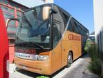 Autobus Setra S 415 - Lotto 10 (Asta 3702)