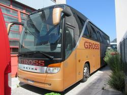 Setra S 415 bus - Lot 10 (Auction 3702)