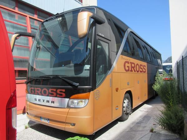 10#3702 Autobus Setra S 415