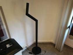 Lirio Philips floor lamp - Lot 15 (Auction 3704)