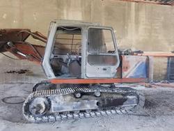 Escavatore cingolato Fiat Hitachi FH 150 T - Lotto 2 (Asta 3707)