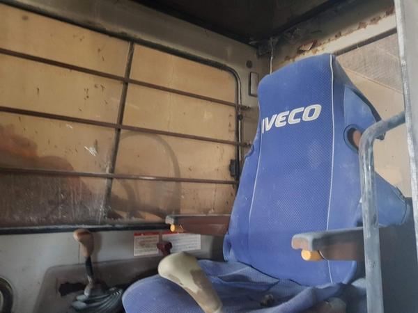 Immagine n. 5 - 2#3707 Escavatore cingolato Fiat Hitachi FH 150 T