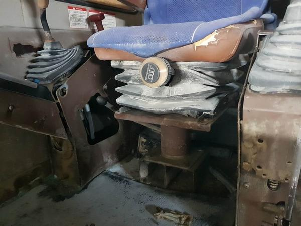 Immagine n. 6 - 2#3707 Escavatore cingolato Fiat Hitachi FH 150 T