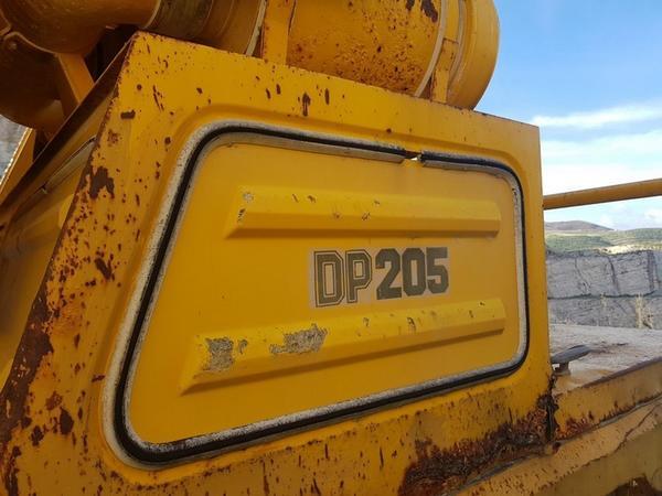 Immagine n. 4 - 7#3707 Dumper rigido Perlini DP 205