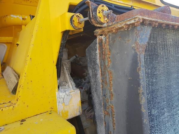 Immagine n. 8 - 7#3707 Dumper rigido Perlini DP 205