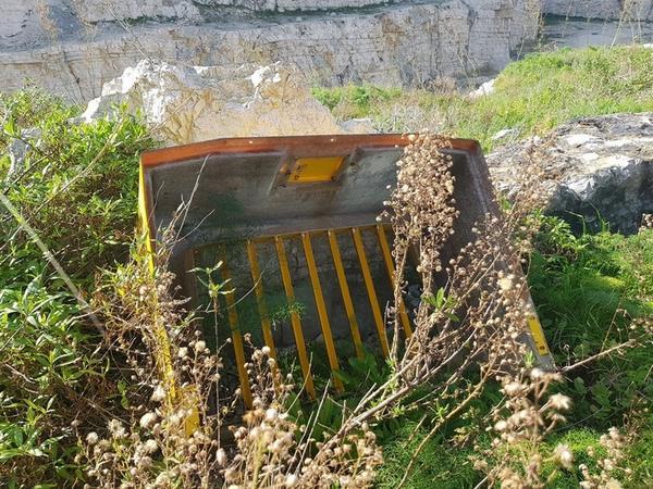 Immagine n. 9 - 7#3707 Dumper rigido Perlini DP 205