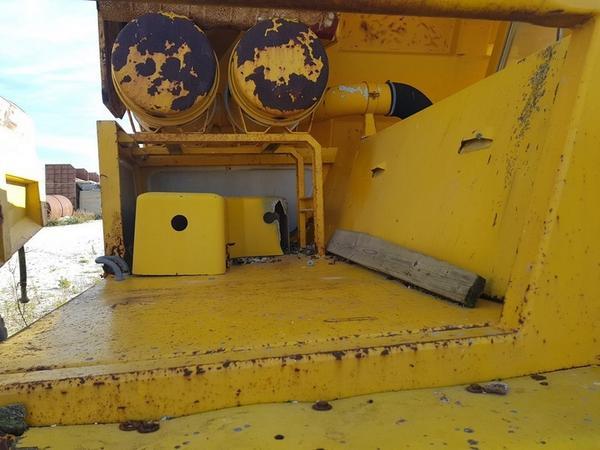 Immagine n. 11 - 7#3707 Dumper rigido Perlini DP 205