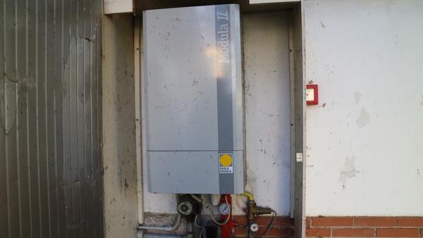 Immagine n. 10 - 9#3709 Linea automatica di pressaggio Colombo