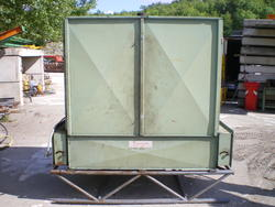 Tecnotubo Filter Aspirator - Lot 1 (Auction 3714)