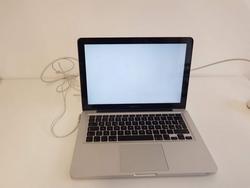 Macbook Pro - Lot 14 (Auction 3717)