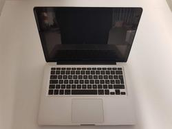 Macbook Pro - Lotto 20 (Asta 3717)