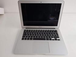 Macbook Air - Lot 21 (Auction 3717)