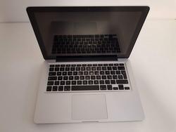 Macbook Pro - Lot 5 (Auction 3717)