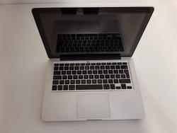 Macbook Pro - Lot 60 (Auction 3717)