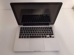 Macbook Pro - Lot 7 (Auction 3717)