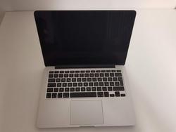 Macbook Pro - Lot 78 (Auction 3717)