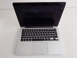 Macbook Pro - Lot 79 (Auction 3717)