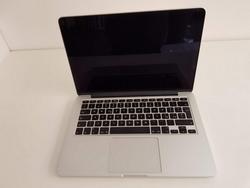 Macbook Pro - Lot 84 (Auction 3717)