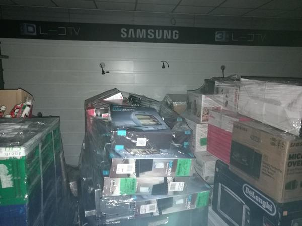 Immagine n. 7 - 1#3722 Dispositivi elettronici Samsung Electrolux della FRC Group Srl