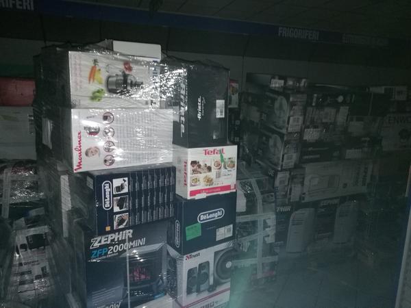 Immagine n. 11 - 1#3722 Dispositivi elettronici Samsung Electrolux della FRC Group Srl
