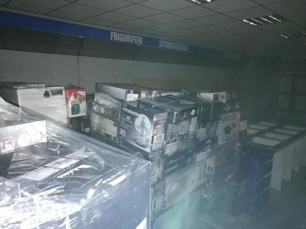 Immagine n. 13 - 1#3722 Dispositivi elettronici Samsung Electrolux della FRC Group Srl