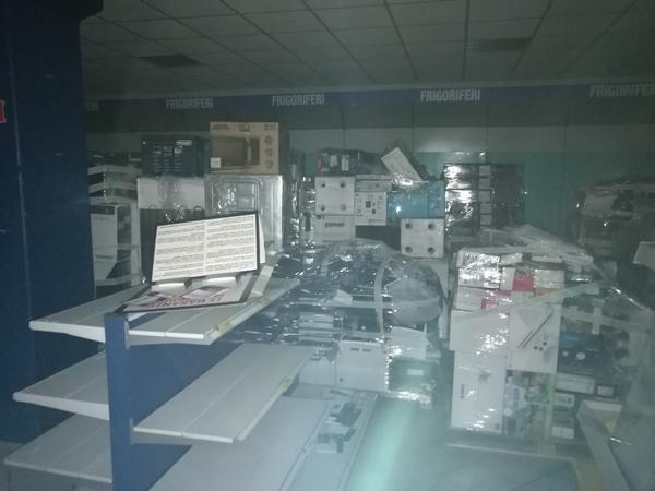 Immagine n. 16 - 1#3722 Dispositivi elettronici Samsung Electrolux della FRC Group Srl