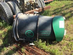Nebulizer cannon - Lot 2 (Auction 3724)