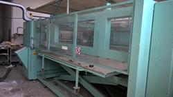 Blowtherm oven column drills welding machines and cutters - Auction 3726
