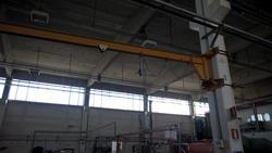 Bridge crane - Lot 16 (Auction 3726)