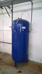 Ter mec cordivari vertical tank - Lot 32 (Auction 3726)