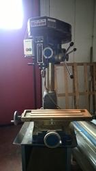 Norwik drill press Norwik drill press  - Lote 41 (Subasta 3726)