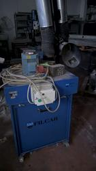 Filcan vacuum cleaner   - Lot 42 (Auction 3726)