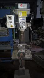 Sermac drill press Sermac drill press  - Lote 45 (Subasta 3726)