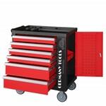 N° 5 carrelli porta utensili Germany Tools Professional completi di utensili - Lotto 76 (Asta 3727)