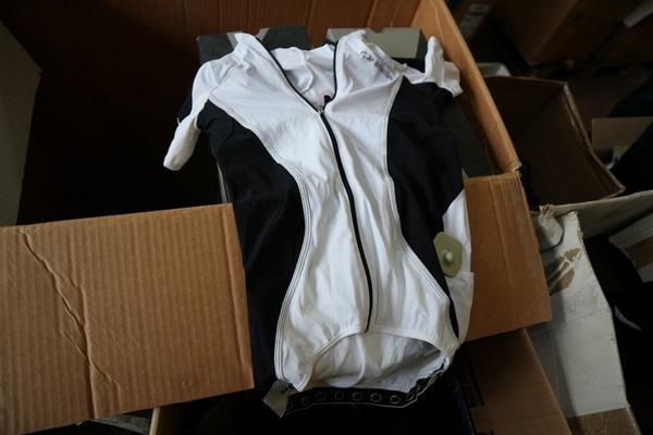 Immagine n. 42 - 1#3730 Ricambi accessori e abbigliamento MTB