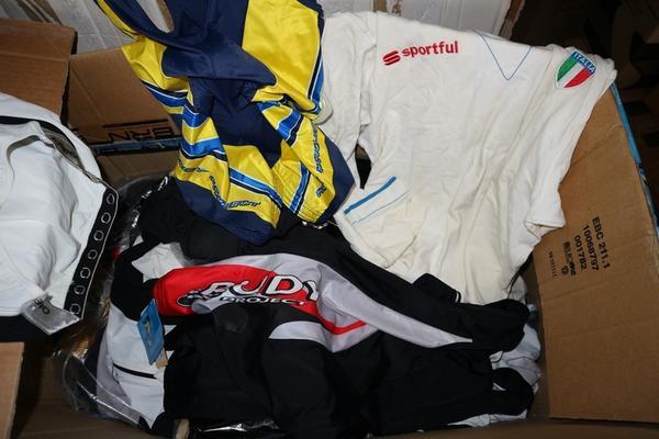 Immagine n. 44 - 1#3730 Ricambi accessori e abbigliamento MTB