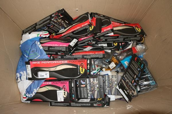 Immagine n. 49 - 1#3730 Ricambi accessori e abbigliamento MTB