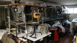 Sewing machines and button machines - Lot 18 (Auction 3735)