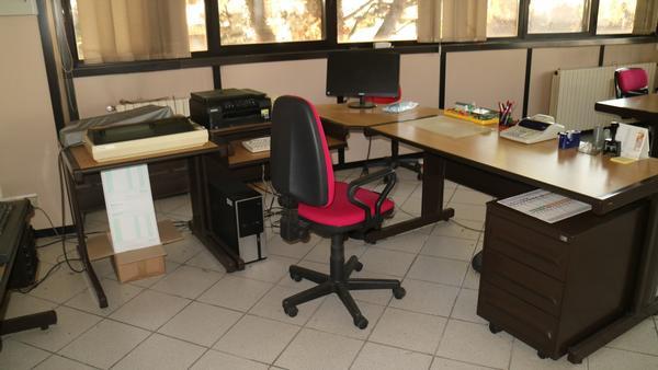 3#3737 Arredi ufficio