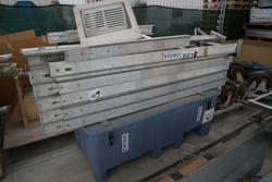 Geda elevation system - Lot 619 (Auction 3749)
