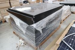 Photovoltaic panels - Lot 635 (Auction 3749)