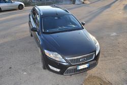 Ford Mondeo - Lote 12 (Subasta 3751)