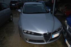 Alfa Romeo car - Lote 13 (Subasta 3751)